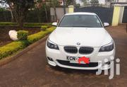 BMW 525i 2010 White | Cars for sale in Nairobi, Parklands/Highridge