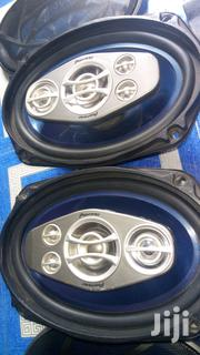 6*9 Coaxial 5-way Pioneer Midrange Speakers | Vehicle Parts & Accessories for sale in Siaya, Siaya Township