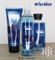 Wild Nights Gift Set For Men | Bath & Body for sale in Nairobi, Nairobi Central