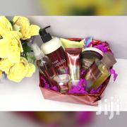 Warm /Sweet Vanilla Bath/Body Set | Bath & Body for sale in Nairobi, Nairobi Central