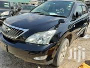 Toyota Harrier 2012 Black | Cars for sale in Mombasa, Shimanzi/Ganjoni