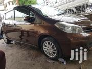 Toyota Vitz 2012 Brown | Cars for sale in Mombasa, Shimanzi/Ganjoni