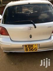 Toyota Vitz 2005 1.0 F Gray | Cars for sale in Meru, Abogeta East