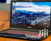 MSI GS63 Stealth Pro 1 Tb Hdd Core i7 16 Gb Ram | Laptops & Computers for sale in Nairobi, Nairobi Central