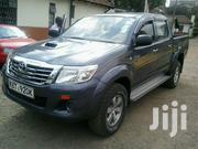Toyota Hilux 2005 2.5 Cab Gray | Cars for sale in Nairobi, Embakasi