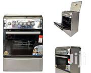 Stainless Steel Cooker 3+1 50x55 | Kitchen Appliances for sale in Nairobi, Embakasi