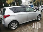 New Toyota Ractis 2011 Silver | Cars for sale in Mombasa, Tononoka