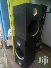 High Output Subwoofer Enclosure Single Ported | Vehicle Parts & Accessories for sale in Nairobi, Nairobi Central