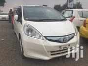 Honda Fit 2012 White | Cars for sale in Nairobi, Kilimani