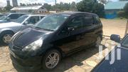 Honda Fit 2007 Black | Cars for sale in Nairobi, Embakasi