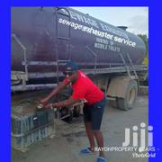 Sewage Exhauster Service Available Registered | Cleaning Services for sale in Kilifi, Shimo La Tewa