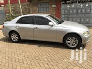 Toyota Mark X 2006 Silver | Cars for sale in Nairobi, Nairobi Central