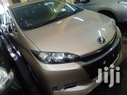 Toyota Wish 2013 Gold | Cars for sale in Mombasa, Shimanzi/Ganjoni