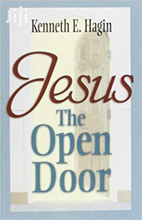 Jesus The Open Door Kenneth Hagin