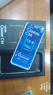 New Tecno Camon CM 16 GB Gold | Mobile Phones for sale in Nairobi, Nairobi Central