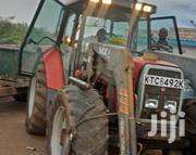 Used Trector | Farm Machinery & Equipment for sale in Nakuru, Lanet/Umoja