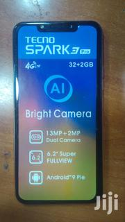 New Tecno Spark 3 Pro 32 GB Gold | Mobile Phones for sale in Nairobi, Nairobi Central