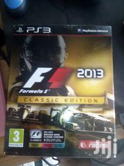 Formula1 Classic Edition Ps3 Game | Video Games for sale in Mombasa, Bamburi