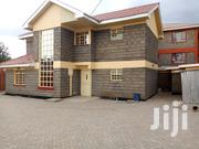 4br+ Sq Maisonette for Sale in Kitengela | Houses & Apartments For Sale for sale in Nairobi, Mugumo-Ini (Langata)