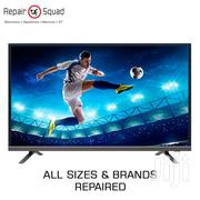 TV And Electronics Repair. All Makes And Brands!! | Repair Services for sale in Mombasa, Mji Wa Kale/Makadara