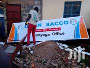 Lightbox Signanges | Manufacturing Services for sale in Nairobi, Nairobi Central