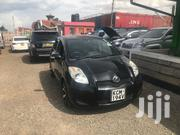 Toyota Vitz 2010 Black | Cars for sale in Nairobi, Nairobi Central