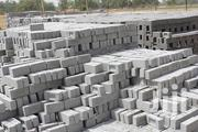 High Quality Machine-made Concrete Blocks, Cabro, Building Stones | Building Materials for sale in Kisumu, Kolwa Central