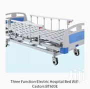 Three Function Electric Hospital Bed | Medical Equipment for sale in Nairobi, Nairobi Central