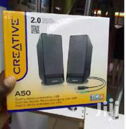 Creative A50 Computer Speakers | Audio & Music Equipment for sale in Nairobi, Nairobi Central