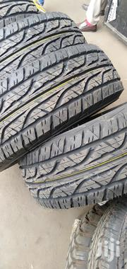 265/65/17 Dunlops AT3 Tyres Is Made In Thailand | Vehicle Parts & Accessories for sale in Nairobi, Nairobi Central