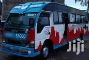 Isuzu Bus 2010 Blue | Buses for sale in Nairobi, Nairobi South