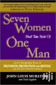 Seven Women Shall Take Hold Of One Man John Louis | Books & Games for sale in Nairobi, Nairobi Central