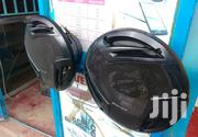 "Pioneer Twin 10"" Round Midranges 
