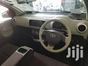 Toyota Passo 2012 Purple | Cars for sale in Mombasa, Shimanzi/Ganjoni