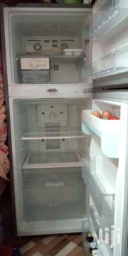 Lg Fridge In Good Condition | Kitchen Appliances for sale in Nairobi, Kangemi