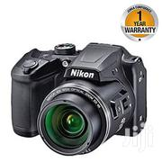Nikon Coolpix B500 - 16mp- 40X Optical Zoom - Compact Camera - Black | Cameras, Video Cameras & Accessories for sale in Nairobi, Nairobi Central
