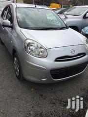 Nissan March 2012 Silver | Cars for sale in Nairobi, Kilimani