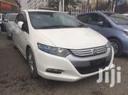 Honda Insight 2011 White | Cars for sale in Nairobi, Kilimani