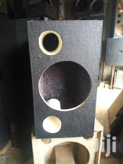 Double Ported 12inch Subwoofer Enclosure | Vehicle Parts & Accessories for sale in Nairobi, Nairobi Central