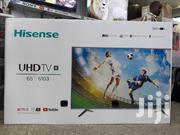 Hisense Smart 4K Series 6 Ultra HD Tv 65 Inch | TV & DVD Equipment for sale in Nairobi, Nairobi Central