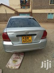 Toyota Allion 2006 Silver | Cars for sale in Nairobi, Zimmerman