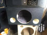 12 Inch Double Ported Subwoofer Enclosure | Vehicle Parts & Accessories for sale in Nairobi, Nairobi Central