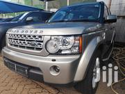 Land Rover Discovery II 2012 Gold | Cars for sale in Nairobi, Kilimani