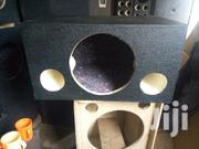 Double Ported Subwoofer Enclosure | Vehicle Parts & Accessories for sale in Nairobi, Nairobi Central