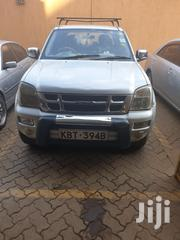 Isuzu D-MAX 2006 Gray | Cars for sale in Nairobi, Ngara