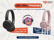 JBL Pure Bass Sound 500BT | Audio & Music Equipment for sale in Nairobi, Nairobi Central