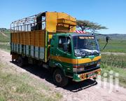 Isuzu Fuso Figtter 2009 Green | Trucks & Trailers for sale in Samburu, Waso