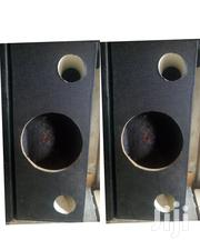 12 Inch Subwoofer Box Hand Made Double Ported Enclosure | Vehicle Parts & Accessories for sale in Nairobi, Nairobi Central