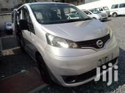 Nissan Vanette 2012 Silver | Trucks & Trailers for sale in Mombasa, Shimanzi/Ganjoni