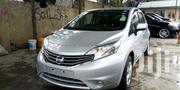 Nissan Note 2012 1.4 Silver | Cars for sale in Nairobi, Kilimani